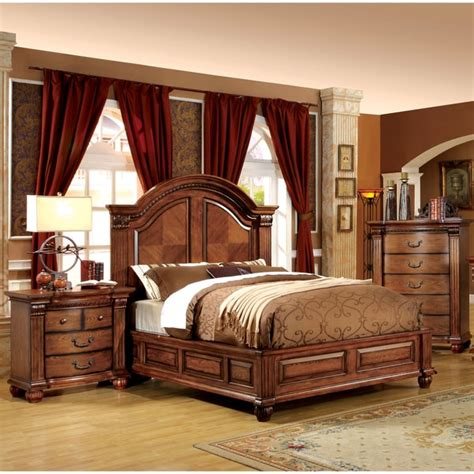 furniture  america traditional style  piece antique