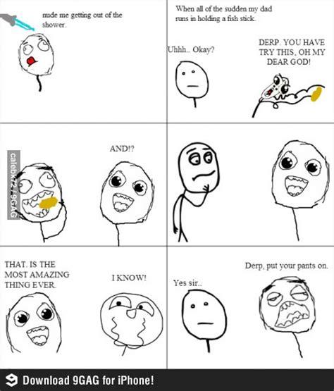 Rage Comic Meme Faces - fish stick funny meme funny memes and pics