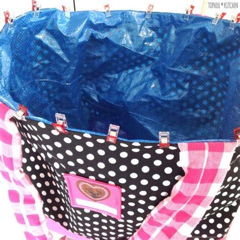 Ikea Tasche Pimpen by Mission Erf 252 Llt Fertig Zum Wenden Ikeatasche Pimpen
