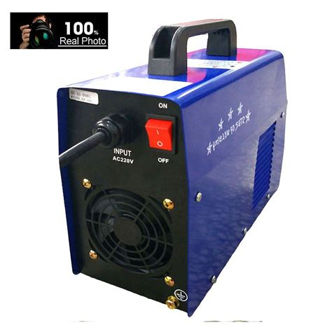 Cheap Mig Welder For Sale(gasless Portable Mig)