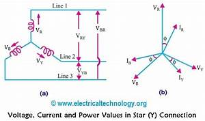 Star Delta Connection In 3 Phase Motor