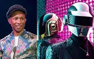 Pharrell Williams Addresses Daft Punk Coachella Rumours NME