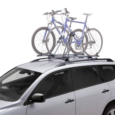 roof rack bike carrier sportrack factory roof rack bike carrier