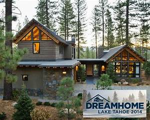 The HGTV Dream Home 2014 in Lake Tahoe - Hooked on Houses