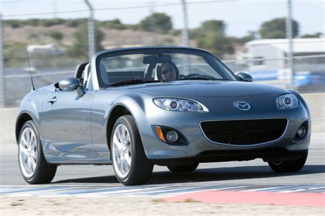 Lightweight Small Sports Cars