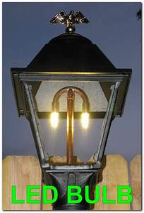 35 best gas lights lamps historic vintage antique images With convert outdoor lights to solar