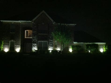 southlake tree lighting 2017 landscape lighting tlc electrical southlake electrician