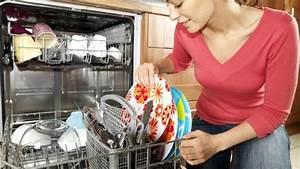 Faire Son Produit Lave Vaisselle : comment bien entretenir son lave vaisselle t ches ~ Nature-et-papiers.com Idées de Décoration