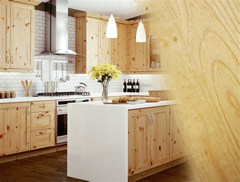 unfinished pine kitchen cabinets rustic pine creek cabinet company 8749