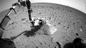Humans on Mars by 2035? NASA's dream could be reality ...