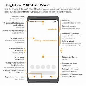 The Iphone X U2019s Ux Is A Nightmare U2026 Not  U2013 Prototypr