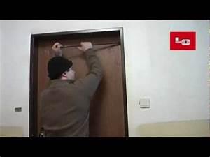 Vchodové dveře do bytu v paneláku