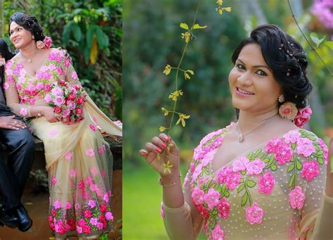 sri lankan by gagana udara sri lankan weddings in 2019 saree wedding sri lankan