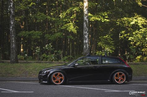 Volvo C30 Tuning by Tuning Volvo C30 187 Cartuning Best Car Tuning Photos From
