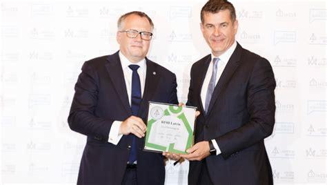 Rimi - Rimi Latvia otro reizi Ilgtspējas indeksā ...