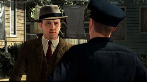 L.A Noire: The Complete Edition launch date and PC system ...