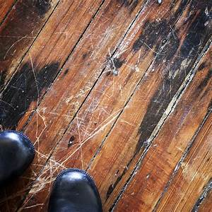 Diy first aid for damaged hardwood floors networx for How long does it take to install hardwood floors
