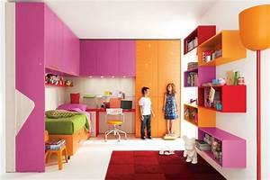 Modern Modular Transforming Kids Furniture 13 Designs