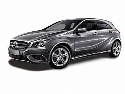 Mercedes Benz Clipart Class Hatchback Clip Clipground