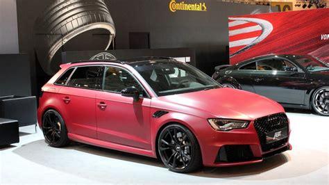 Abt Sportsline Usa Audi Volkswagen Tuning