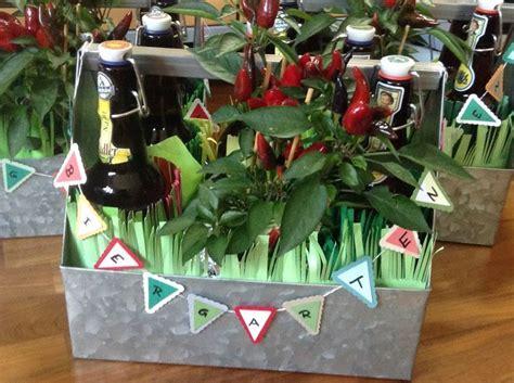 geschenk mann basteln biergarten christian geschenke geburtstags geschenk mann und biergeschenke