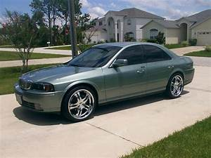Spectrominor 2003 Lincoln Ls Specs  Photos  Modification