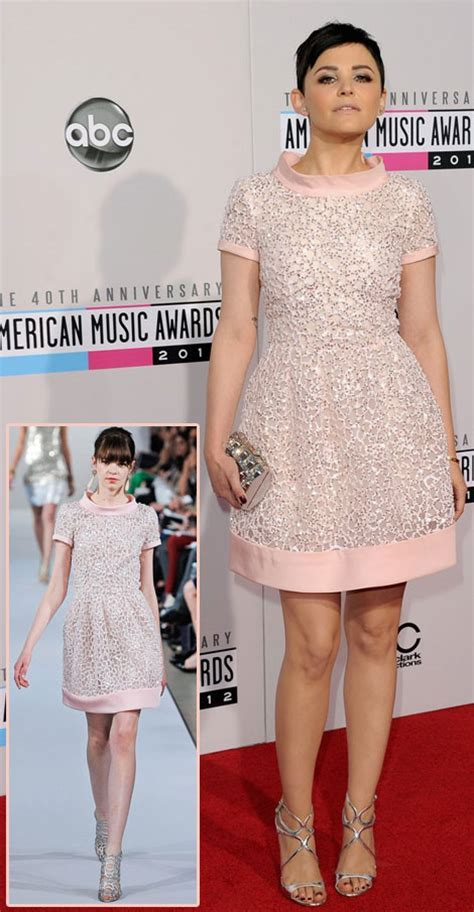 AMAs 2012 Red Carpet Dresses: Short And Sparkling   StyleFrizz