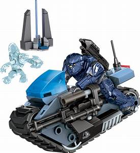 Mega Bloks Unveils 2 New Halo Vehicles | Chief Canuck ...