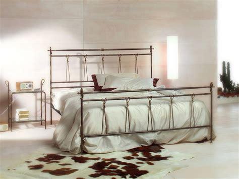 letto matrimoniale ferro battuto moderno letto enna matrimoniale moderno in ferro battuto