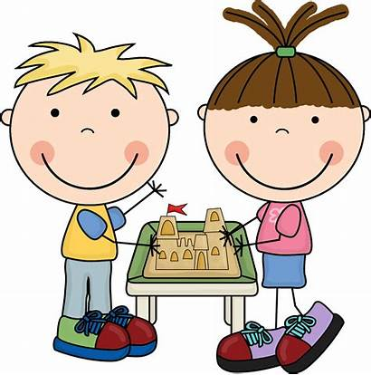 Clipart Doodles Scrappin Playdate Needs Special Centers