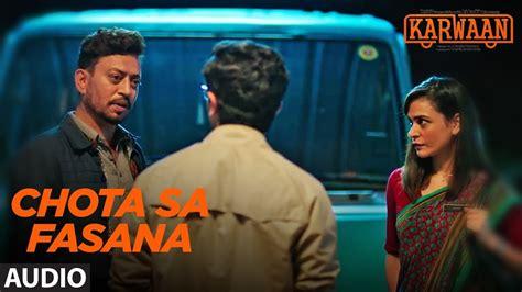 Chota Sa Fasana Full Audio
