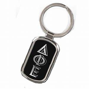 custom greek letter keychains for fraternities something With greek letter keychain