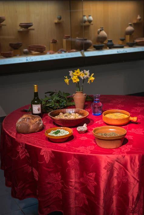 cuisine romaine accueil et sommaire de garvm carenvm et moretvm sur