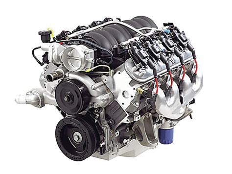Chevy Ls3  Autos Post