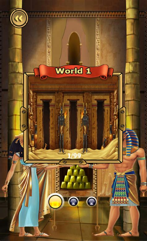 legend of egypt jewels of android