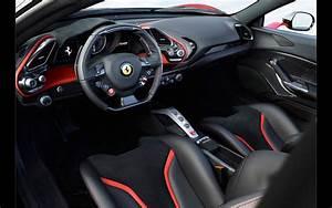 2017 Ferrari J50 | InfoMotor.com.br
