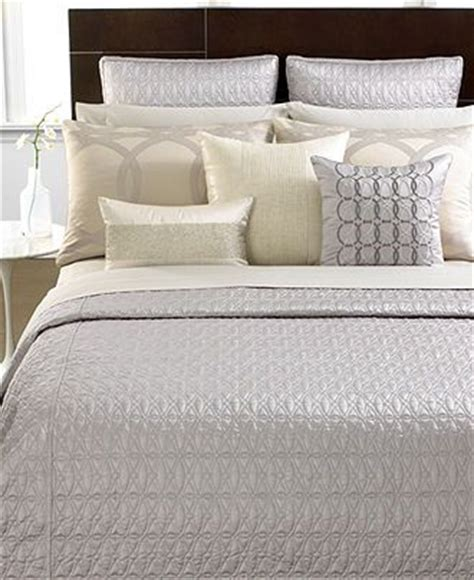 Macys Hotel Collection Bedding by Hotel Collection Bedding Calligraphy Collection Bedding