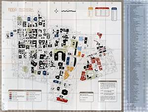 Historical Campus Maps University Of Texas At Austin