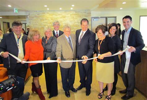 maison de naissance le gouvernement du qu 233 bec inaugure les nouveaux locaux de la maison de naissance de l outaouais