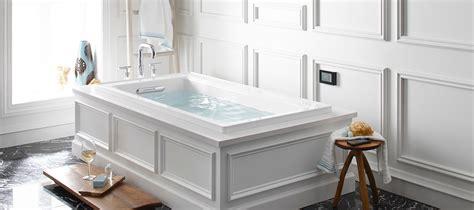 bathroom treat   soak  standalone tub aasp