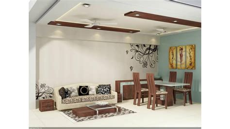 Home Interior 1 Bhk : 1 Bhk Home Interior Design