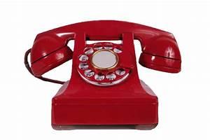 California Wildfire Destroys Telephone Museum