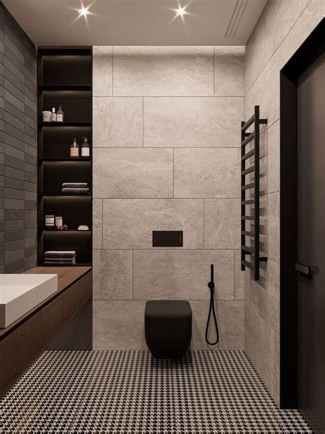 Accessories Design Ideas by Pokrovsky On Behance Shower Bathroom Modern Bathroom