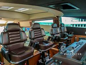 Sunseeker Predator 108 Motor Yachts For Sale Saltwater