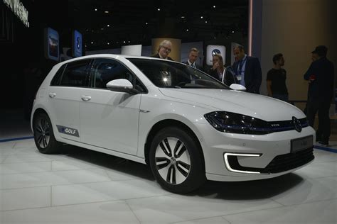 Volkswagen Car : Volkswagen North America To Focus On Electric Cars In