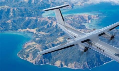 bureau thales dash 8 q 300 aircraft to be equipped with searchmaster
