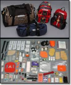 Survival Gear and Equipment