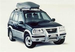 Suzuki Grand Vitara Avis : fiche technique suzuki vitara grand vitara 2 0 td 1998 ~ Gottalentnigeria.com Avis de Voitures