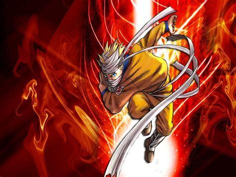 Naruto 3d Wallpapers
