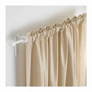 Ikea Rideau Blanc : r cka tringle rideau blanc 120 210 cm ikea ~ Melissatoandfro.com Idées de Décoration